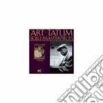 Art tatum solo masterp.vl2 cd musicale di Art Tatum