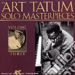 Art tatum solo masterp.vl3 cd musicale di Art Tatum