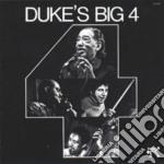 DUKE'S BIG 4 cd musicale di Duke Ellington