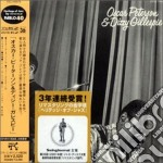 St cd musicale di PETERSON OSCAR & GILLESPIE