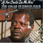 IF YOU COULD SEE ME NOW cd musicale di Oscar Peterson