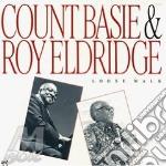 Loose walk cd musicale di Basie/eldridge