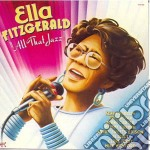 All that jazz cd musicale di Ella Fitzgerald
