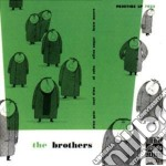 THE BROTHERS cd musicale di GETS STAN-ZOOT SIMS-AT AL