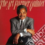 Art Farmer - Blame It On My Youth cd musicale di FARMER ART QUINTET