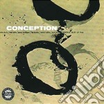 Conception cd musicale di Getz/haig