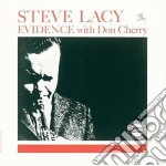 Cherry-evidence 07 cd musicale di LACY STEVE-DON CHERRY