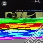 Dizzy atmosphere cd musicale di Lee Morgan