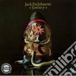 Sorcery cd musicale di DEJOHNETTE