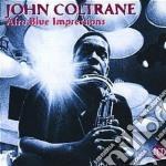 Afro blue impress.2cd cd musicale di John Coltrane