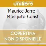 Mosquito coast cd musicale di Ost
