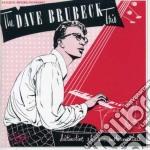 24 classic original rec. cd musicale di Dave brubeck trio