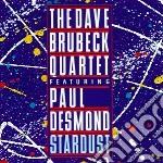 Dave Brubeck - Stardust cd musicale di Dave Brubeck