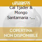 Latino cd musicale di Tjader/bobo/santamar