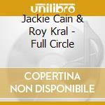 Full circle - cd musicale
