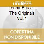 The originals vol.1 - cd musicale
