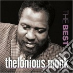 BEST OF THELONIOUS MONK cd musicale di Thelonious Monk