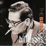 BEST OF BILL EVANS cd musicale di Bill Evans