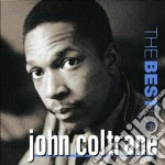BEST OF JOHN COLTRANE cd musicale di John Coltrane