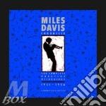 Prestige record.1951-56 cd musicale di Miles Davis