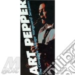The complete village vang - pepper art cd musicale di Art pepper (9 cd)