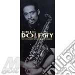 Complete prestige - dolphy eric cd musicale di Eric dolphy (9 cd)
