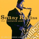 THE FREELANCE YEARS  (BOX 5 CD) cd musicale di Sonny Rollins