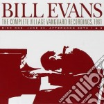 COMPLETE LIVE AT VILLAGE VANGUARD (BOX 3 CD) cd musicale di EVANS BILL