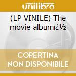 (LP VINILE) The movie album� lp vinile