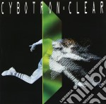 Clear cd musicale di Cybotron