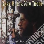Harlem bush music cd musicale