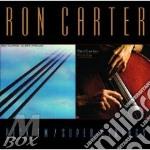 Pick 'em/super strings cd musicale di Ron Carter