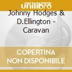 Caravan cd musicale