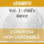 Vol. 1: child's dance cd musicale di Art Blakey