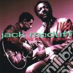 Kenny Burrell/Jack Mcduff - Crash! cd musicale di Burrell/mcduff