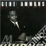 Up tight! cd musicale di Gene Ammons