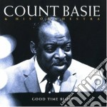 Count Basie - Good Time Blues cd musicale di Count Basie