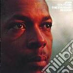 THE STARDUST SESSION cd musicale di John Coltrane