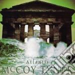 Mccoy Tyner - Atlantic cd musicale di Tyner Mccoy
