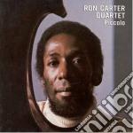 Piccolo 07 cd musicale di CARTER RON QUARTET