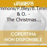 The christmas collection - natale cd musicale