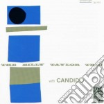 The billy tayor trio with candido cd musicale di Billy Taylor