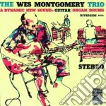Wes Montgomery - Wes Montgomery Trio cd musicale di Wes Montgomery