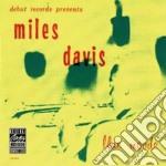 Miles Davis - Blue Moods cd musicale di MILES DAVIS