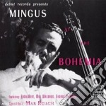 At the bohemia cd musicale di Charles Mingus