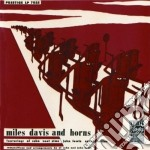 And horn cd musicale di Miles Davis