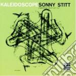 Kaleidoscope cd musicale di Sonny Stitt