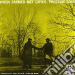 When farmer met gryce cd musicale di Art/gryce Farmer