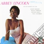 Abbey Lincoln - That's Him! cd musicale di Abbey Lincoln