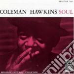 Coleman Hawkins - Soul cd musicale di Coleman Hawkins